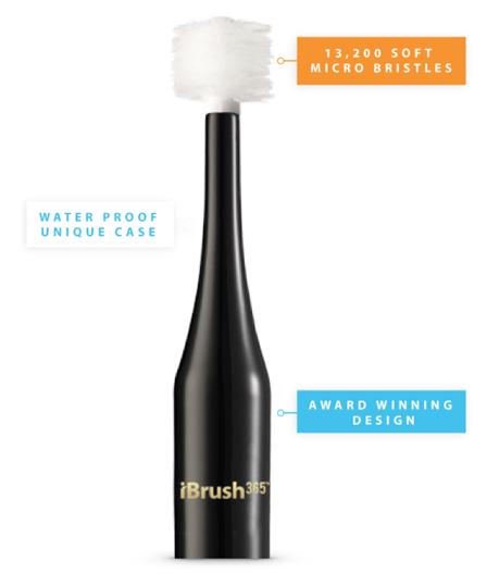 info-I iBrush365