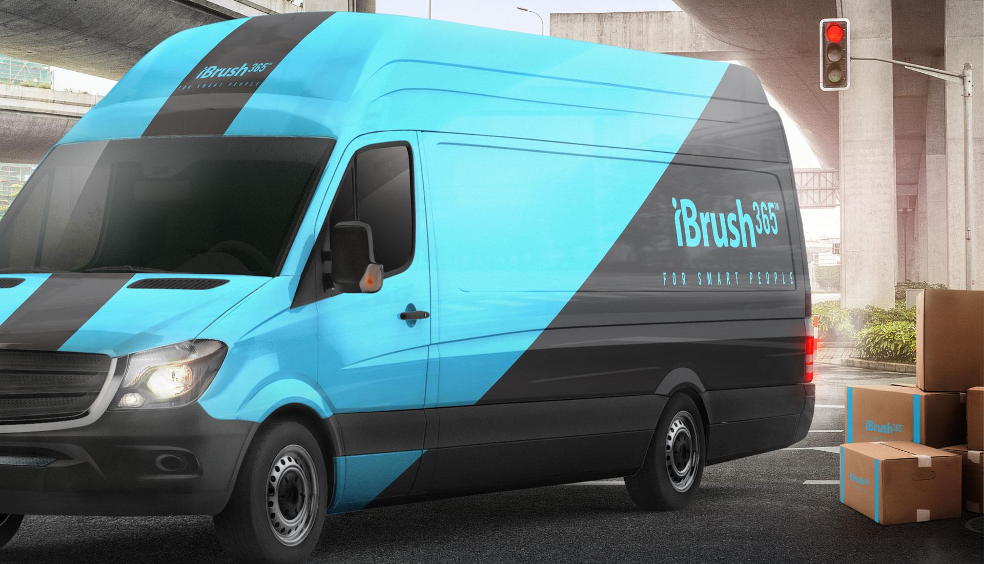 iBrush 365™ Shop